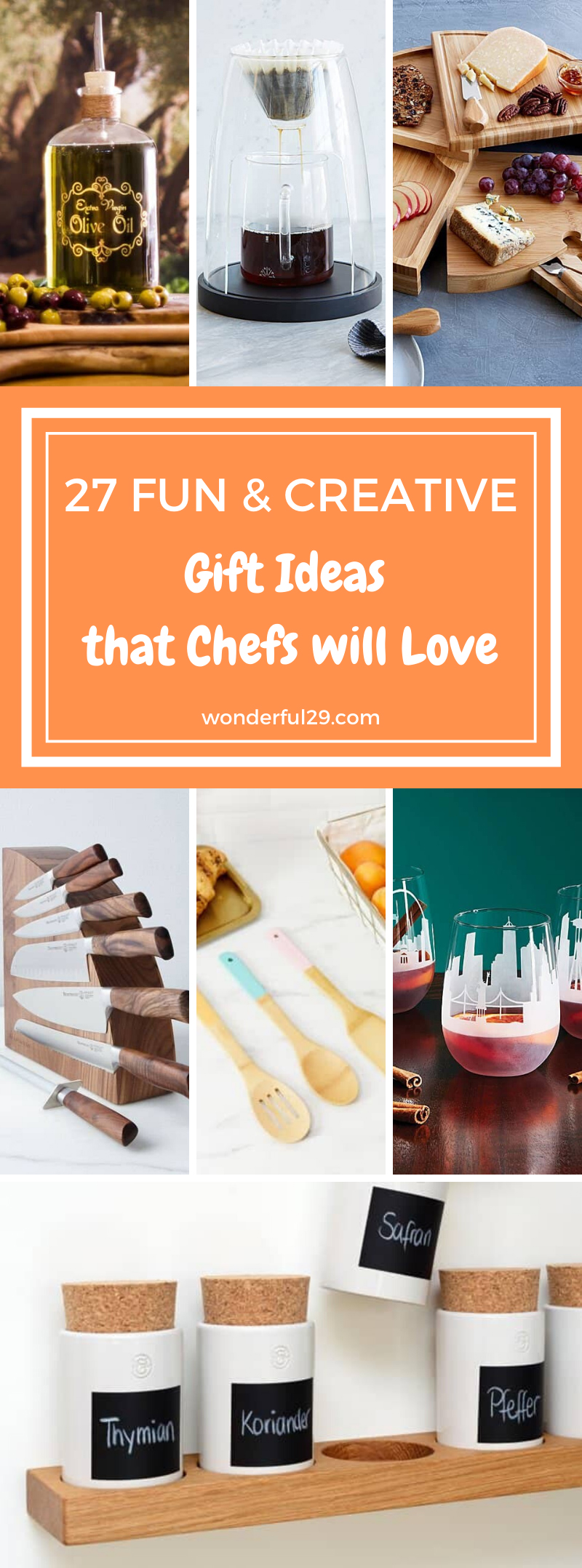 Best Chef GIfts
