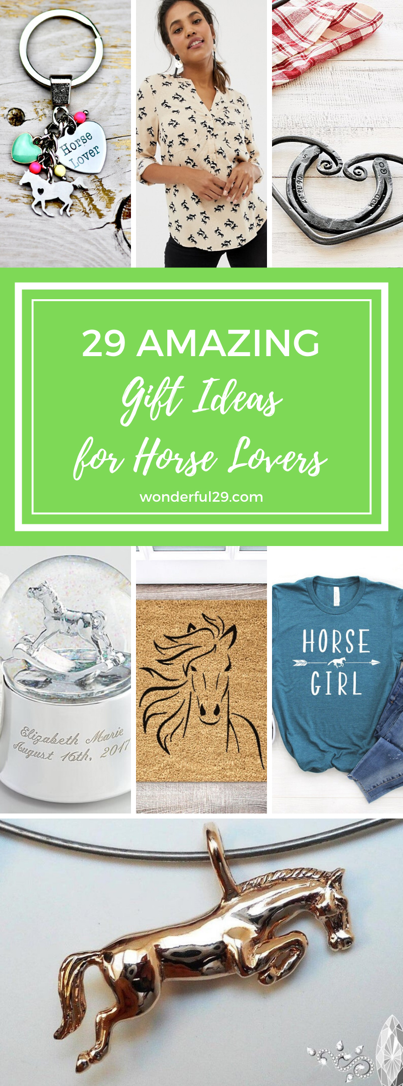 Best Horse Gifts